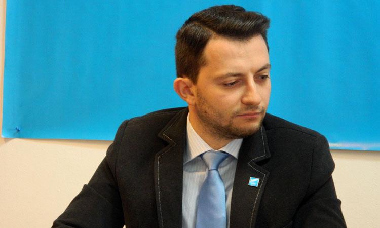Deputatul Durus (USR) o noua interventie la Guvern in problema aeroportului (VIDEO)