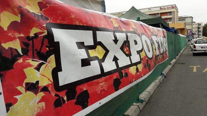 Peste 30 de orase vor fi prezente la EXPO FLORA Baia Mare