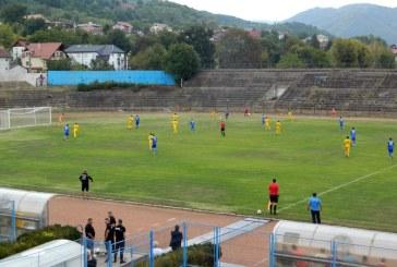 Fotbal – Liga a III-a: Minerul Baia Mare, remiza alba la Targu Mures