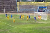 Fotbal: Victorii pentru Minerul Baia Mare si Comuna Recea in liga a III-a