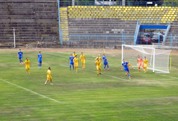 Fotbal: Pentru a ramane in varful clasamentului, Minerul Baia Mare trebuie sa aduca puncte de la Reghin