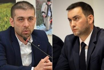 Zetea vs Tagarlas – Disputa pe tema drumului dezastruos Baia Mare – Targu Lapus