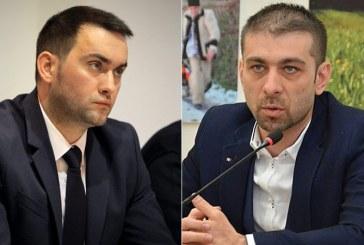 Cristian Niculescu Tagarlas: Gabriel Zetea face comentarii extrem de periculoase pentru statul de drept