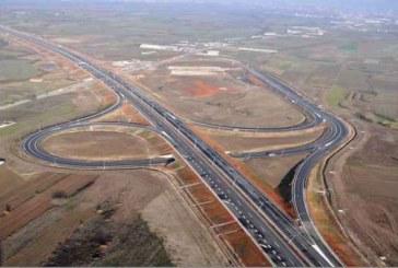 CNAIR: Inca 9,6 kilometri de autostrada deschisi traficului rutier