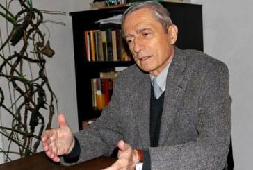 Centrul Universitar Nord Baia Mare: Academicianul Ion Pop va primi titlul de Doctor Honoris Causa