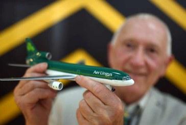 Un irlandez a donat unui aeroport cea mai mare colectie de aeromodele din lume
