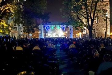 (FOTO) A doua seara a Festivalului International de Jazz & blues, NORTH WEST FEST, in imagini