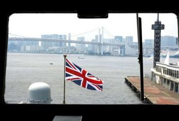 Un veteran din Marina Regala Britanica a devenit prima persoana nevazatoare care a strabatut vaslind Pacificul