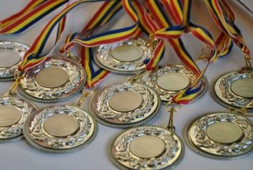 Sapte medalii obtinute de LPS Baia Mare la CN de Iarna – Aruncari Lungi