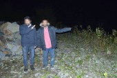 Maramures: Doi cetateni din Bangladesh, opriti la frontiera de nord a tarii