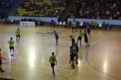 Handbal masculin: Minaur Baia Mare – Steaua Bucuresti, derby de traditie in polivalenta baimareana