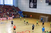 Handbal masculin – Liga Zimbrilor: CS Minaur invinge pe CSM Bacau si termina campionatul pe locul 9