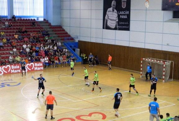 Echipele de la CS Minaur debuteaza in noul sezon competitional pe teren propriu
