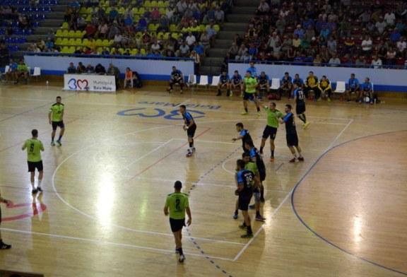 Handbal masculin: Minaur Baia Mare intalneste CSA Steaua Bucuresti in cadrul etapei a XVI-a din Liga Zimbrilor
