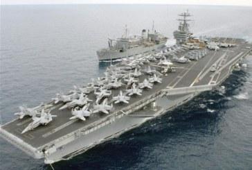 """Oficial militar: Iranul poate scufunda orice nava de razboi americana folosind """"arme secrete"""""""