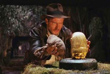 Palaria lui Indiana Jones, adjudecata cu aproape 450.000 de euro la licitatia din Londra