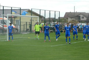 Fotbal – Liga a III-a: Infrangere pentru liderul Recea