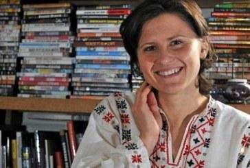Roxana Maracineanu a fost numita ministru al Sportului in Franta