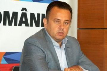 Senatorul Pop Liviu Marian sare la gâtul conducerii PSD Maramureș