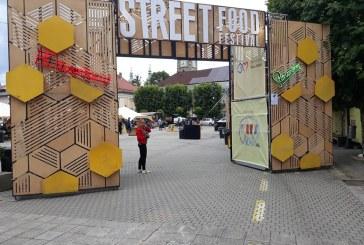 Consilierii locali au taiat din sumele solicitate pentru Street Food & More si Maramures Balloon Fiesta