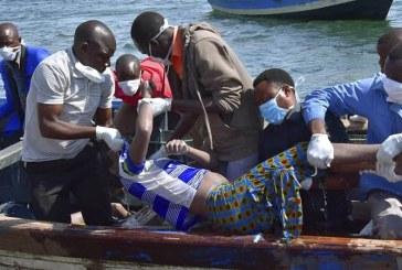 Peste 200 de morti in naufragiul unui feribot in Tanzania