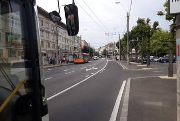 Fara gratuitate pentru pensionari, elevi si studenti la mijloacele de transport URBIS