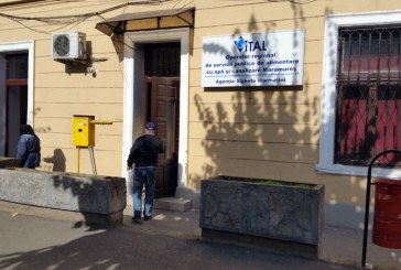 Program furnizare apa potabila in municipiul Sighetu Marmatiei