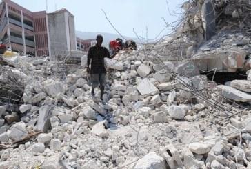 Haiti: Cutremur cu magnitudinea de 5,8 in N-V tarii