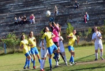 Fotbal feminin – Liga a II-a: ACS Venus Maramures, infrangere cu ACS Banat Girls