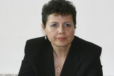 Adina Florea: Sunt foarte decisa; daca ma numeste domnul presedinte, o sa merg la DNA