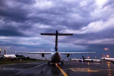 Aeroportul International Maramures: O noua cursa Tarom pe ruta Otopeni-Baia Mare