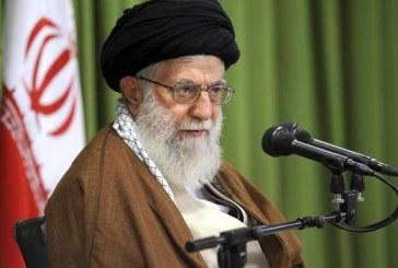 Iranul ii va da o palma Americii invingand sanctiunile economice, sustine liderul suprem Ali Khamenei
