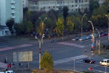 Tineri accidentati pe trecerea de pietoni, in Baia Mare si Sighetu Marmatiei