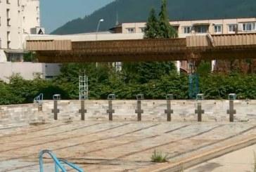 A fost semnat contractul de lucrari pentru bazinul descoperit din Baia Mare
