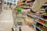 Afacerile din comerţ s-au majorat cu 4,8% pe serie brută, în primele două luni