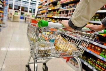 Familiile din Romania, cheltuieli in crestere cu 6,4% pentru bunurile de larg consum in primele 9 luni