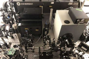 A fost realizata cea mai rapida camera de filmat, care capteaza 10 trilioane de cadre pe secunda