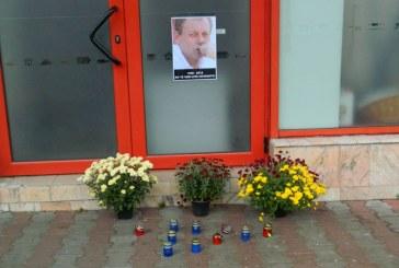 OMAGIU pentru Ilie Balaci in Baia Mare (FOTO)