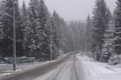 Administratori de drumuri care nu și-au făcut datoria pe timp de iarnă, sancționați de polițiștii maramureșeni