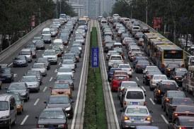 China: Vânzările auto au scăzut cu 3% în mai, primul declin din ultimele 14 luni