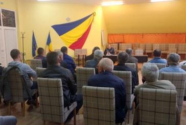 Politistii maramureseni, in dialog cu persoanele condamnate la inchisoare cu suspendare
