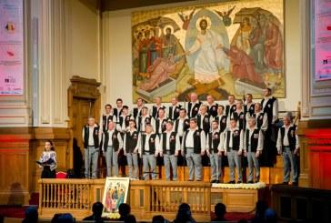 Maramureseni premiati de Patriarhul Daniel la Festivalul-Concurs National de Muzica BisericeascaLaudati pe Domnul!