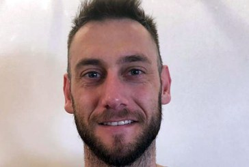 Cristian Imhoff, ultima achizitie a clubului Stiinta Explorari