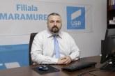 Dan Ivan, presedintele USR Maramures candideaza pe lista lui Dan Barna ca si membru in Biroul National al Uniunii Salvati Romania