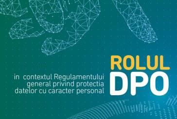 Responsabil cu Protectia Datelor, o noua profesie in contextul GDPR
