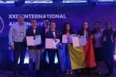 Elev din Baia Mare, medaliat la Olimpiada Internationala de Astronomie