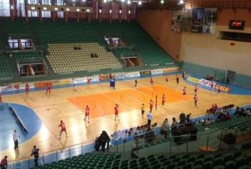 Cupa Romaniei: VCM Piatra Neamt – Stiinta Explorari 0-3. Baia Mare s-a calificat in Final Four