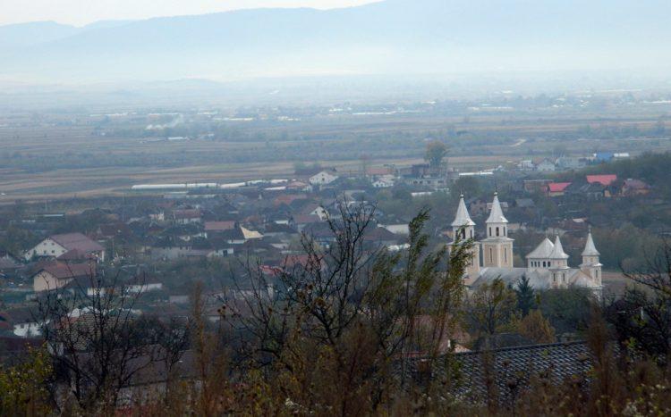 Posibil parc industrial in comuna Farcasa