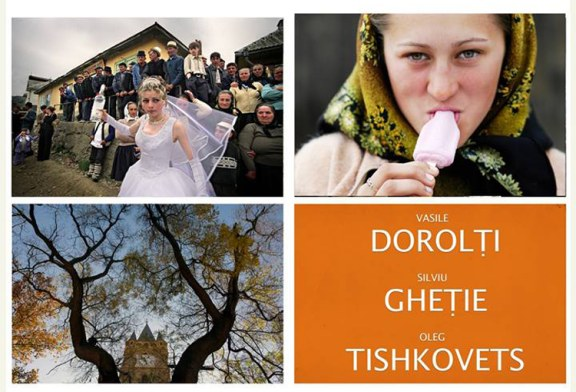 Eveniment: Doi fotografi maramureseni expun la Sibiu