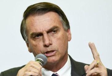 Politicianul de extrema dreapta Jair Bolsonaro este noul presedinte al Braziliei